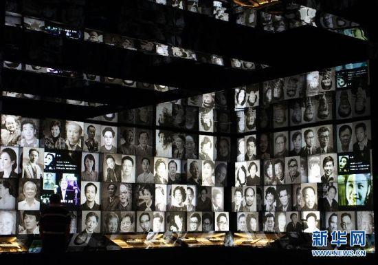中国老电影寻踪 探秘上海电影博物馆