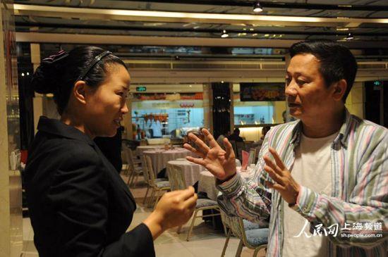 专稿:香港人在上海香港上海融合十六年(图)