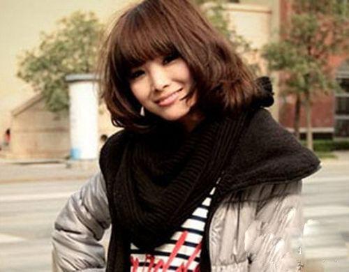 三十岁短发发型图片 三十岁女人的发型短发 三十岁各种女短发发型图片