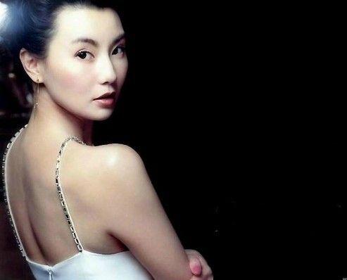 中国十大富豪女星榜