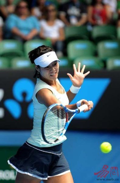 Li had worked hard to reverse the former world number one response ready