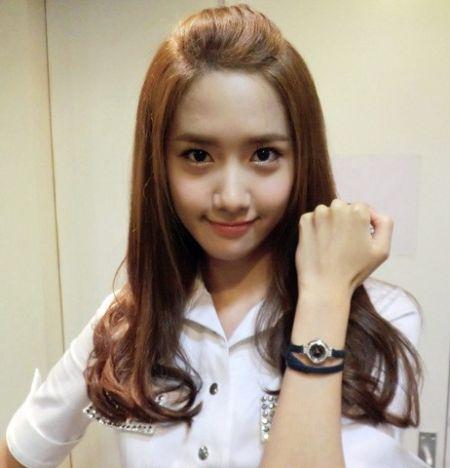 韩国票选出亚洲最美女神