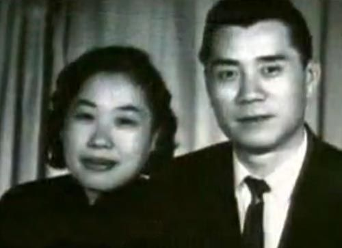 Jackie Chan's father was actually the KMT spy (Figure)