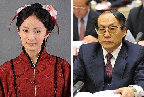 杨幂遭刘志军潜规则 当事人否认_新浪上海_新