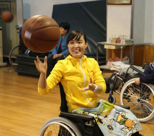最美女教师张丽莉读北京师大