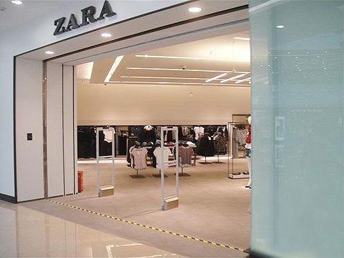 ZARA换季大减价全场39元起