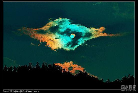 彩云追月古筝简谱是一首家喻户晓的民乐.