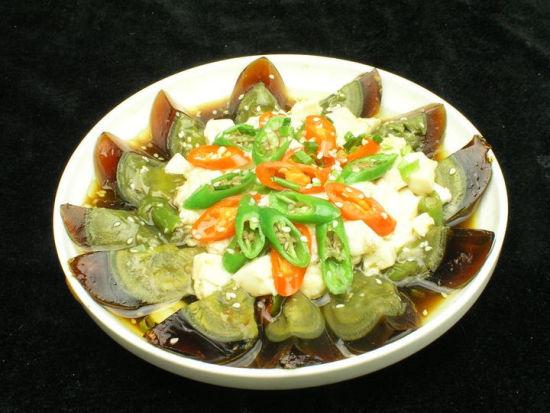 小凉菜也是重口味 不知不觉吃出慢性病