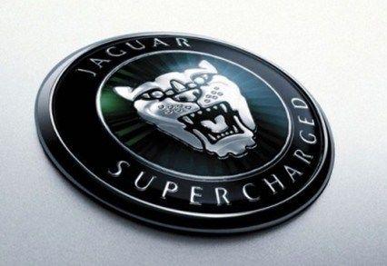 捷豹车标-捷豹标志整体简洁精练 酝酿了醇厚品牌文化高清图片