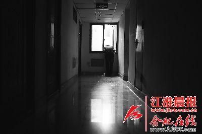 合肥女孩30楼坠亡 父女永世阴阳相隔(图)