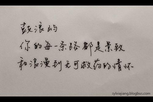 武大三行情书 8
