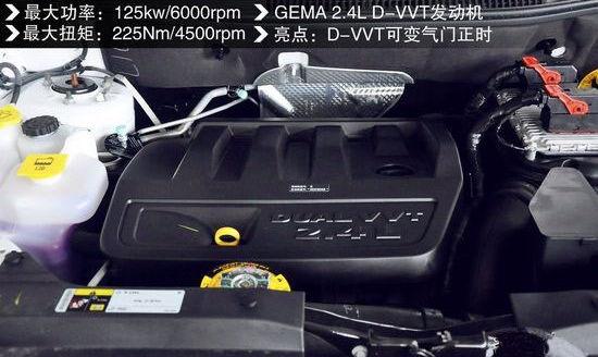 动力系统再升级 2014款Jeep指南者测评