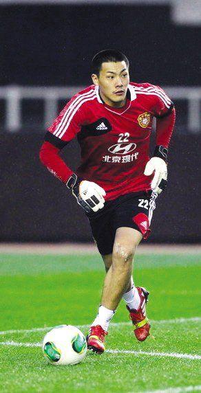 国家队门将王大雷:申花真走对上海足球是损失