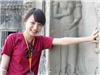 中国各地美女导游