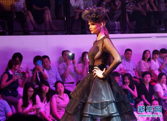 Clarks2013秋冬新品发布会在上海举行