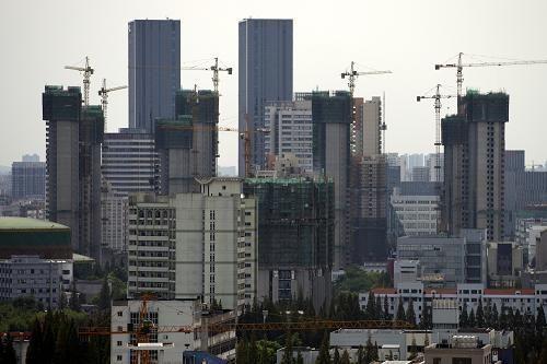 8月70个城市中69城新房价格同比上涨