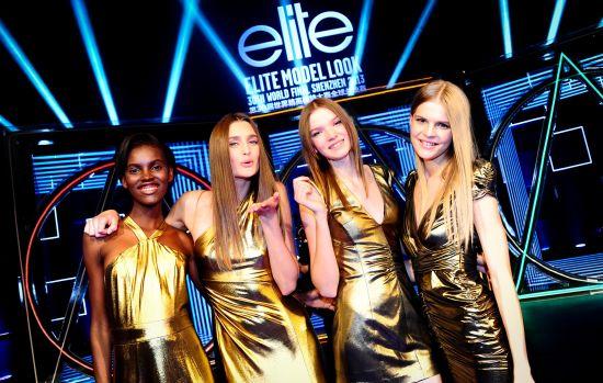 第30届elite世界精英模特大赛全球总决赛落幕