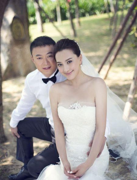 马琳北京再婚 新娘曾遭前妻痛斥小三图片