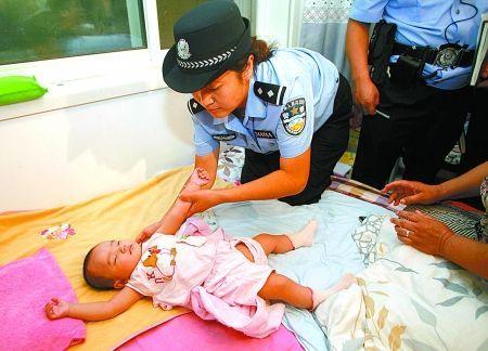 医生贩婴案审理 嫌犯出庭受审图片