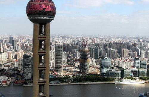 10月过半上海市新房成交量已超去年