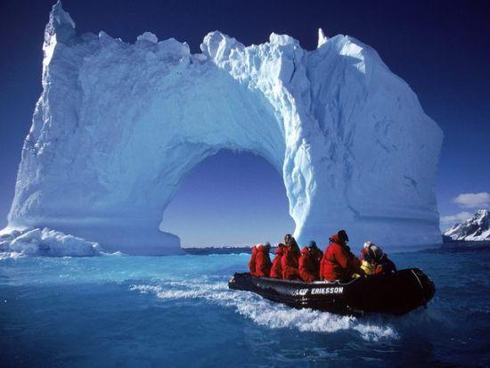 去南极旅游人人都想知道的21件事