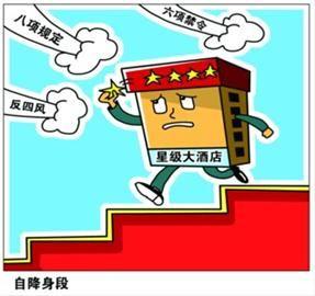 □有五星级酒店自降身价防止客户流失 /CFP