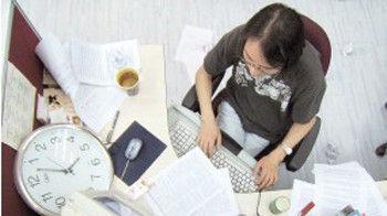 图说:如果春节7天都加班,不调休,加班工资至少有1266元。图片来源:网络图