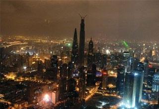 沪初四PM2.5浓度维持低位 更多市民选择清净迎财神