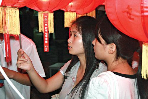 2014年上海元宵节活动大全