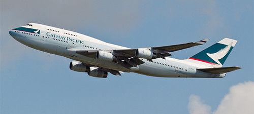 全球十大最安全航空公司排行榜
