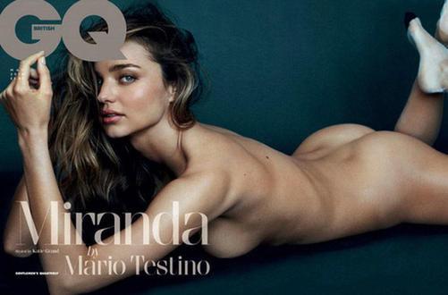 米兰达可儿美胸翘臀图片