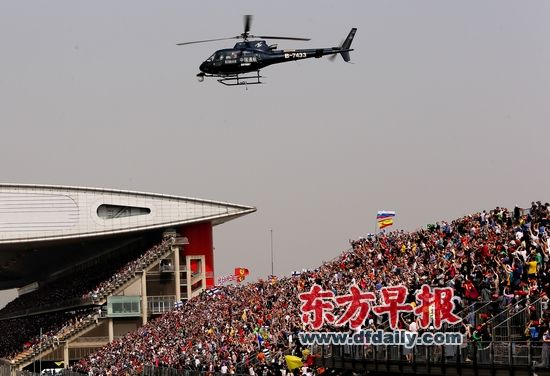 上海通用航空飞机不足100架 数量远落后于北京等地