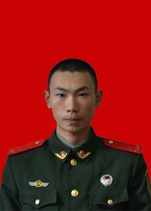 钱凌云  1991年出生,上海市闵行区人,2012年12月入伍,徐汇消防支队关港中队消防员,上等兵警衔。