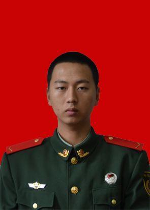 刘杰  1994年出生,上海市闵行区人,2012年12月入伍,徐汇消防支队关港中队消防员,上等兵警衔。