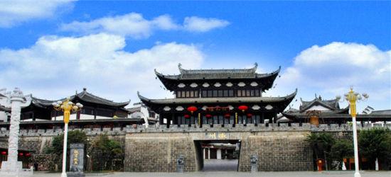 上海7月动车直达成都:合肥
