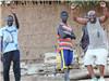 探寻非洲原始部落