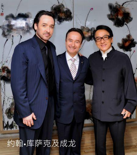 上海浦东文华东方酒店成为上海国际电影节电视节官方合作酒店_旅游资讯_新浪上海