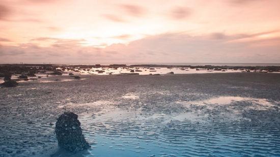 避开人群乐享国内十大最美海岛