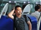 上海昨首发航班延误红色预警旅客很无奈