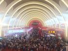 2014上海书展开幕直击火热现场