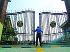 上海惠灵顿国际学校开学高尔夫马术都要教