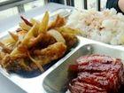 舌尖上的食堂上海校园十大人气美食排行榜