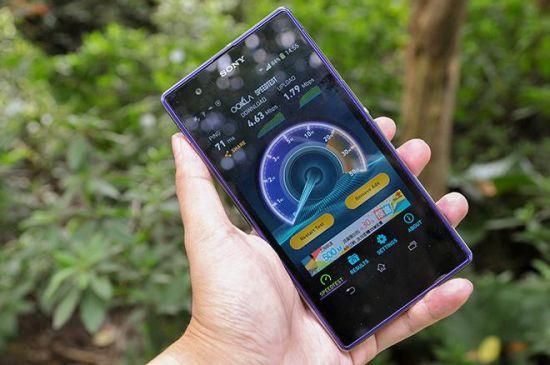 联通3G、4G网络上传速度实测 手机使用习惯正