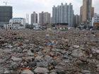 上海董家渡地块价值近300亿锁定全国最贵土地