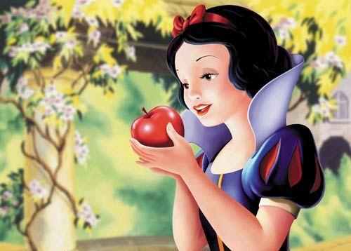 世界上最可爱的公主
