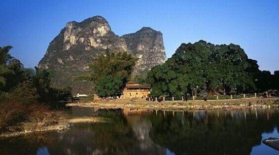 桂林旅游攻略 阳朔两日游体验线路