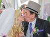 24岁女嫁81岁富翁