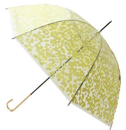 小班雨伞折纸步骤图解
