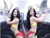 越南空姐比基尼照