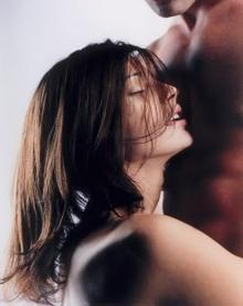 揭秘女人需求渴望